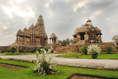 World Heritage Site of India Stock Photography