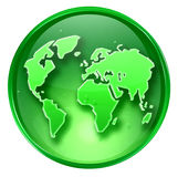 World icon Royalty Free Stock Images