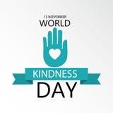 World Kindness Day vector illustration