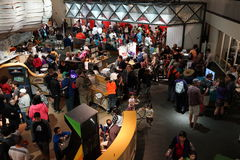 World Maker Faire New York 2015 47 Royalty Free Stock Images