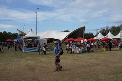World Maker Faire New York 2015 Part 2 5 Royalty Free Stock Photography