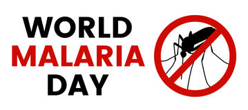World Malaria Day Royalty Free Stock Image