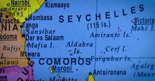 World map with madagascar country map stock footage video of world map with madagascar country map stock footage video of international atlas 115627994 gumiabroncs Gallery