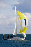 World Match Racing Tour Royalty Free Stock Photos