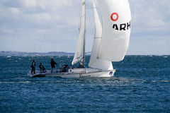 World Match Racing Tour Stock Photos