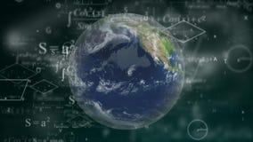 World Mathematics. A world full of mathematics, calculations