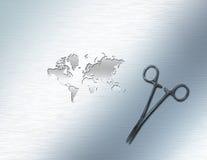World Medical Royalty Free Stock Photography