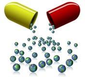 World medicine Stock Images