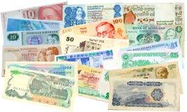World money Stock Images
