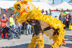 World of Montgomery  2015 Festival Royalty Free Stock Image