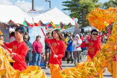 World of Montgomery  2015 Festival Stock Photography