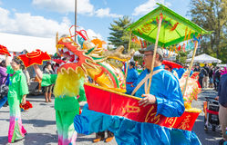 World of Montgomery  2015 Festival. Maryland, USA - Oct.18,2015: Parade of  Cultures at the 7th Annual World of Montgomery 2015 Festival Stock Photo