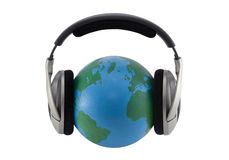 World music Stock Photo