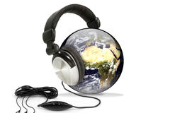 World music Stock Images