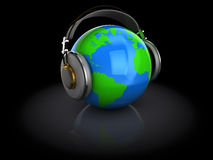 World music Stock Photos