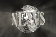 World news Stock Photos