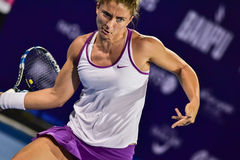 World No.20 Tennis player Sara Errani Royalty Free Stock Image