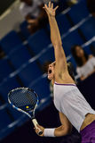 World No.20 Tennis player Sara Errani Stock Photo