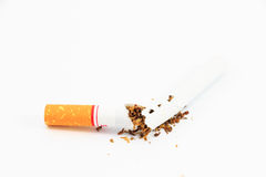 World No Tobacco Day Stock Image