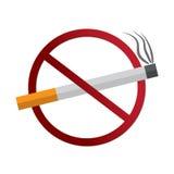 World no tobacco day Royalty Free Stock Photos