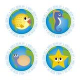 World Ocean Day Stock Photo