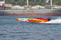 World Offshore 225 Championship Royalty Free Stock Photo