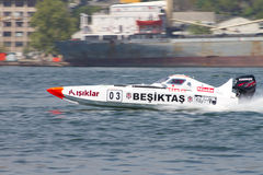 World Offshore 225 Championship Royalty Free Stock Photos