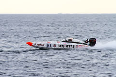 World Offshore 225 Championship Stock Image