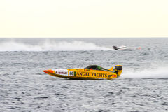 World Offshore 225 Championship Stock Photos
