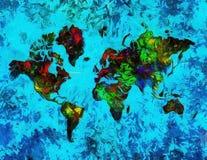 World stock illustration