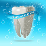 World Oral Health Day Royalty Free Stock Image
