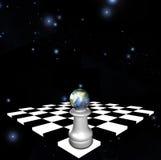 World pawn Stock Photography