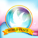 World peace Royalty Free Stock Image
