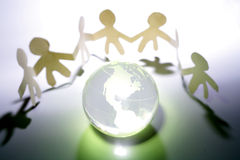 World peace Stock Images