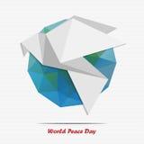 World Peace Day Stock Photos