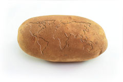 World potato Stock Photos