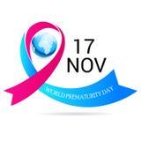 World Prematurity Day Stock Photos