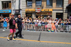 World Pride Parade 2014 Stock Images