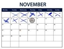 World quality day, november 10 Royalty Free Stock Photography