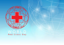 World Red Cross Day Stock Photo