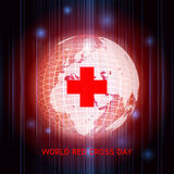 World Red Cross Day Royalty Free Stock Images