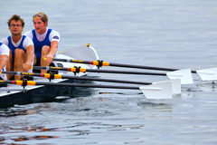 World Rowing Coastal Championships Thessaloniki Stock Photos