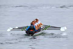 World Rowing Coastal Championships Thessaloniki Stock Images