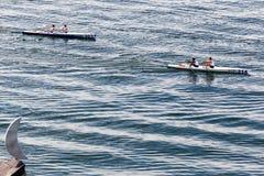 World Rowing Coastal Championships Thessaloniki Royalty Free Stock Images