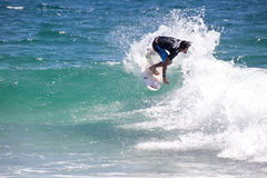 World's Best Surfers Stock Photos