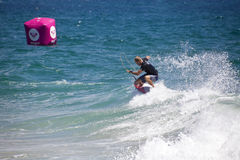 World's Best Surfers Royalty Free Stock Images