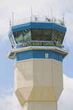 World's Busiest Control Tower Royalty Free Stock Photo