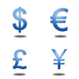 World´s economy Stock Images