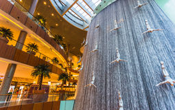 World's largest shopping mall Stock Photography