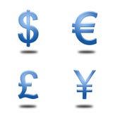 World´s Wirtschaftlichkeit Stockbilder